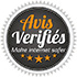 Avis verifies